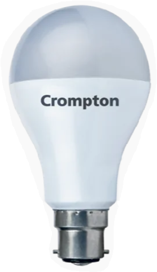Crompton 3* Range Cool Day Light LED  Bulb