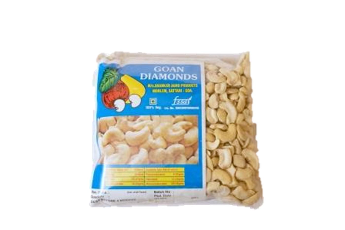 Goan Diamond - Tukda ( broken pieces)
