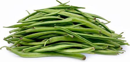 Cluster Beans (Gawar)