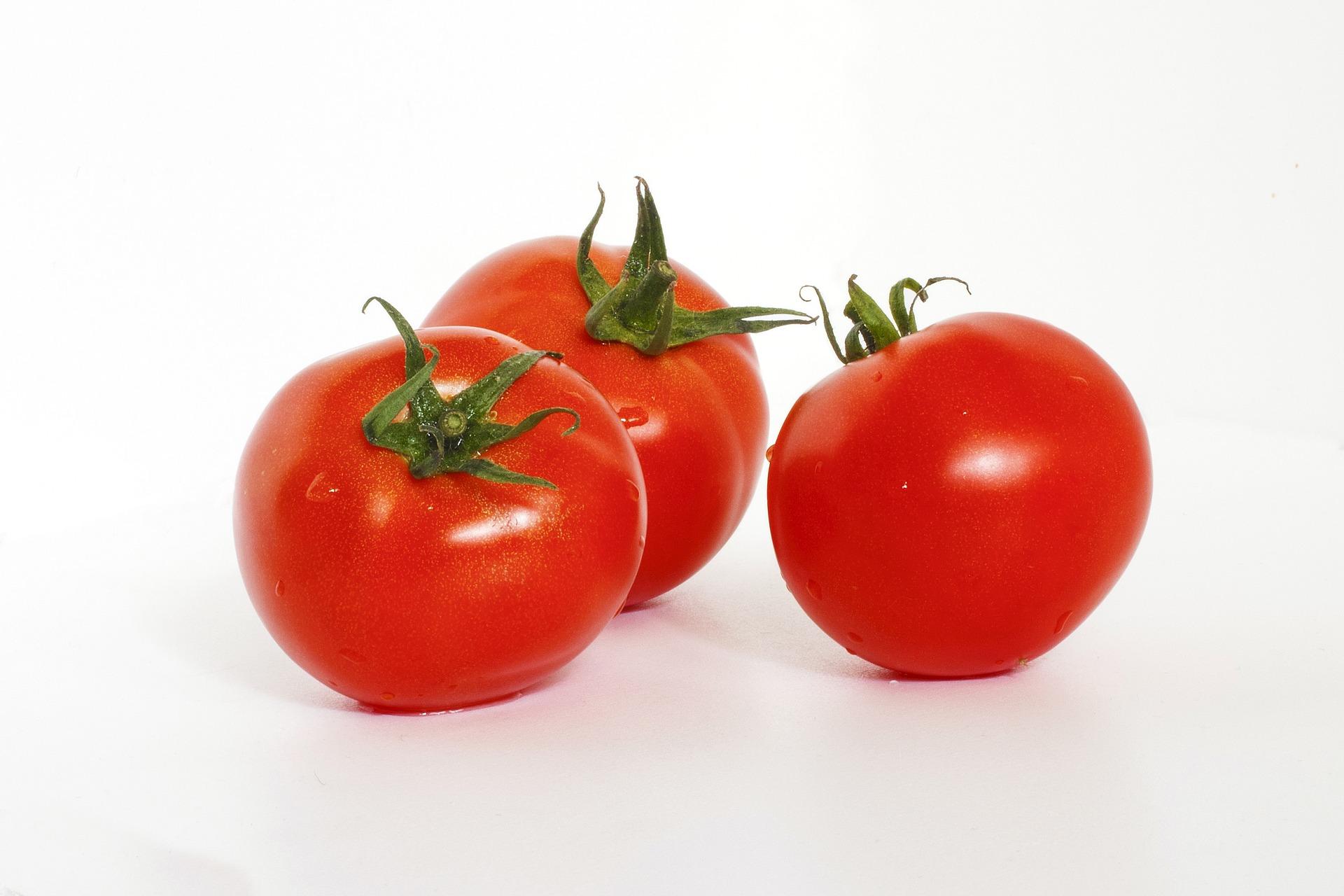 Tomatoes per Kg