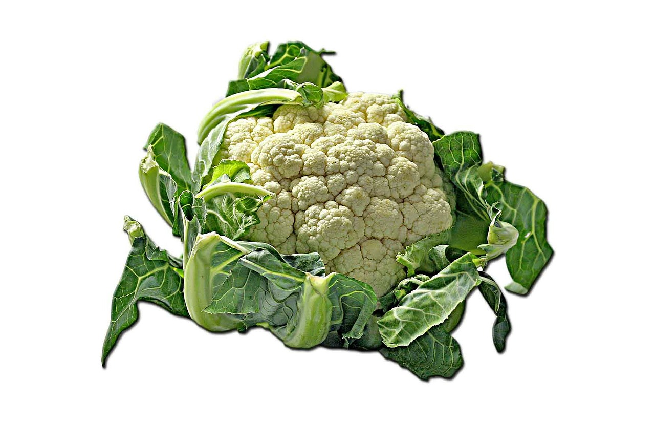 Cauliflower per piece