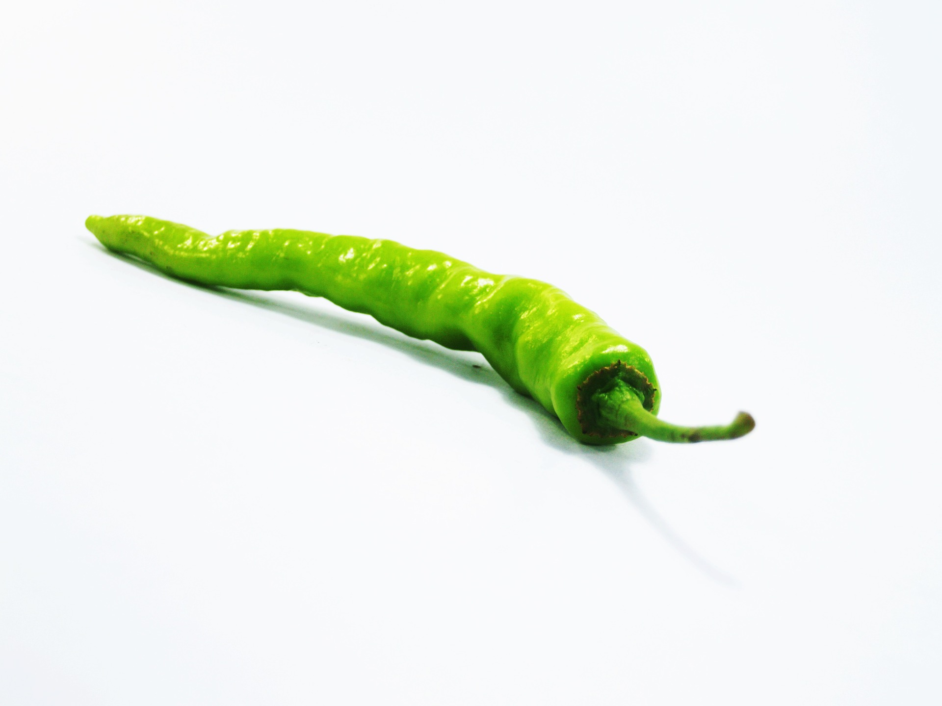 Green chilli  per 250 Grams