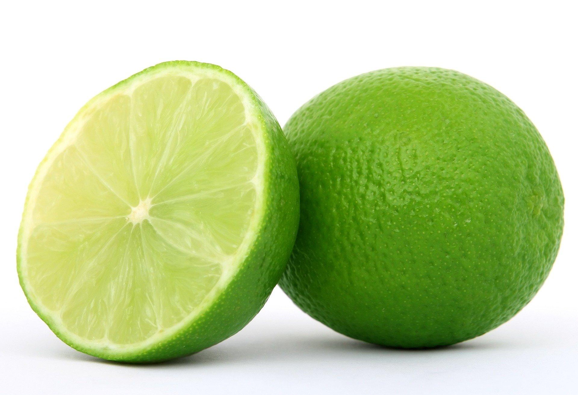 Lime (6 pcs)
