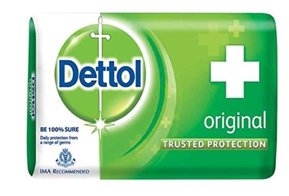 Dettol Original Soap - 45 g