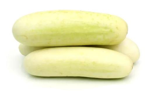 Cucumber/White Kakadi