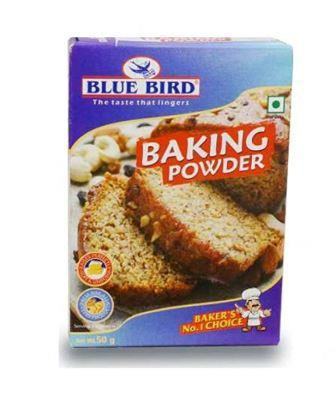 Blue Bird Baking Powder