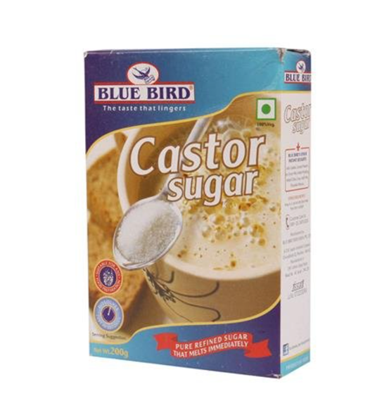 Blue Bird Castor Sugar