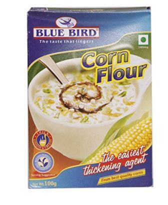 Blue Bird Corn Flour