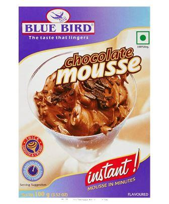 Blue Bird Chocolate Mousse 100 g