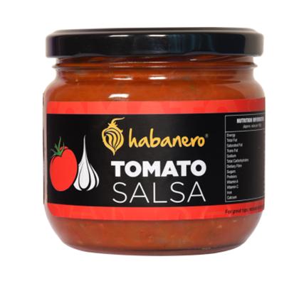 Habanero Tomato Salsa 270 g