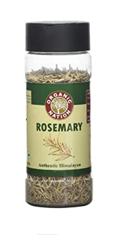 Organic Nation Rosemary 30 g