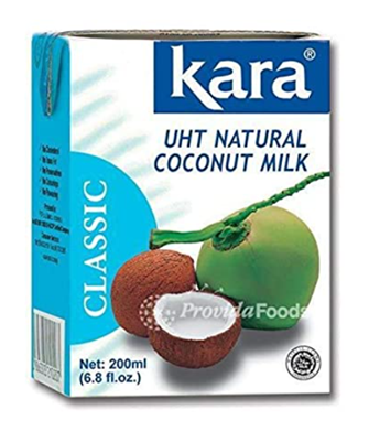 Kara Coconut Milk 200 ml Tetrapack