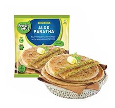 Freshious  Aloo Paratha 480 g