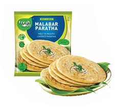 Freshious  Malabar Paratha 360 g