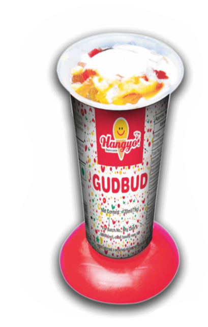 Hangyo Gudbud  Ice Cream 100 ml