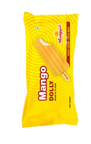 Hangyo Juicy Mango Dolly 60 ml