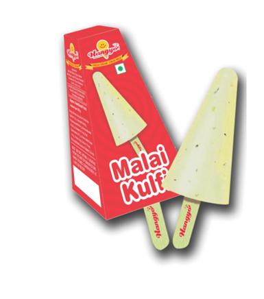 Hangyo Malai Kulfi  Ice Cream 60 ml