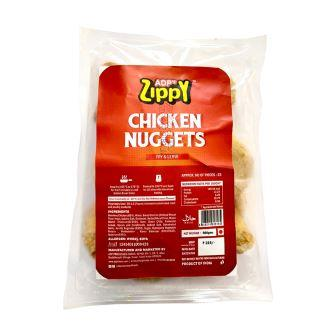 Zippy Chicken Nuggets 500 g
