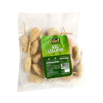 Zippy Veg Lollipop 500 g