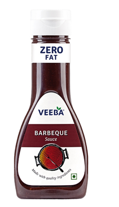 Veeba Barbeque Sauce 330 g