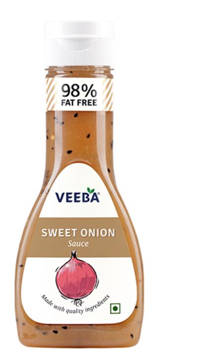 Veeba Sweet Onion Sauce 350g
