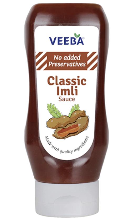 Veeba Classic Imli Sauce 360 g