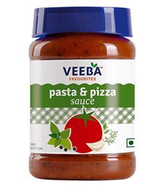 Veeba Pasta & Pizza Sauce 280g