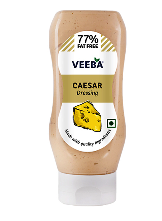 Veeba Caesar Dressing 300g