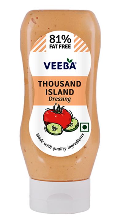 Veeba Thousand Island Dressing 300g