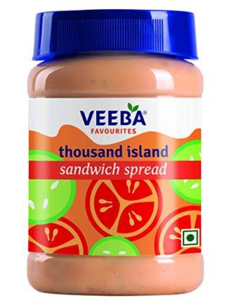 Veeba Thousand Island Sandwich Spread 280g