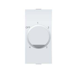 Anchor by Panasonic 100W, 4 Step Fan Regulator, 1M