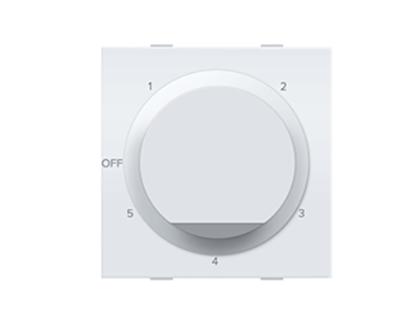 Anchor by Panasonic 100W, 5 Step Fan Regulator, 2M