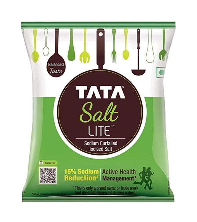 TATA Salt Lite- 1 Kg