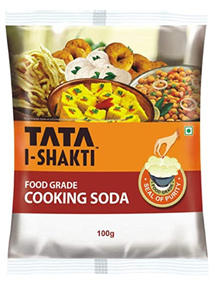 TATA I-Shakti Cooking Soda 100 g