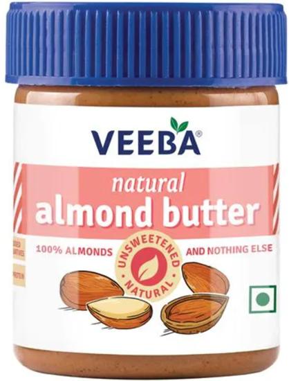 Veeba Almond Butter 200 g