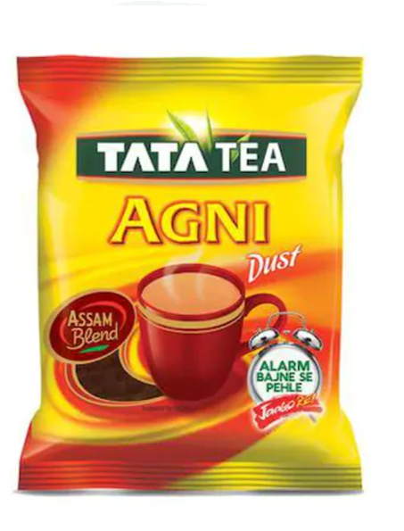 TATA Tea AGNI Dust