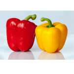 Red/Yellow Capsicum