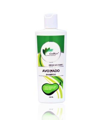 Coskot Avocado Shampoo 180 ml
