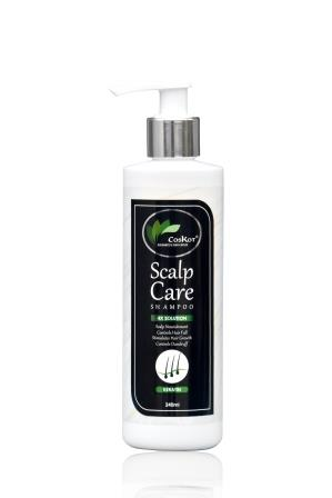 Coskot Scalp Care Shampoo 240 ml