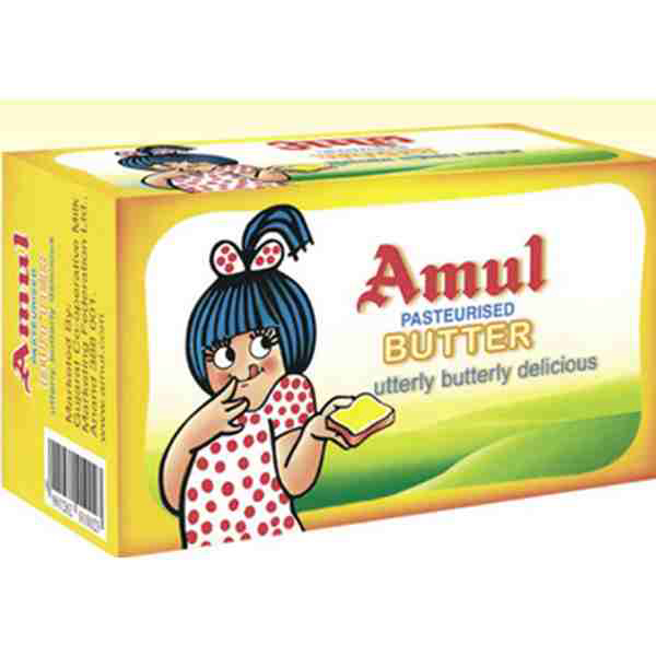 Amul Butter - 500Gms