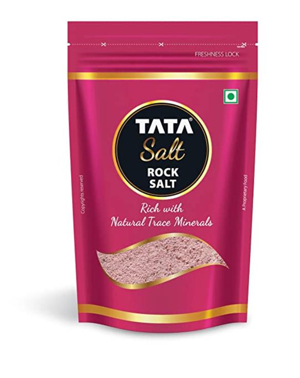 TATA Rock Salt - 1 kg