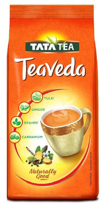 TATA  Tea Veda