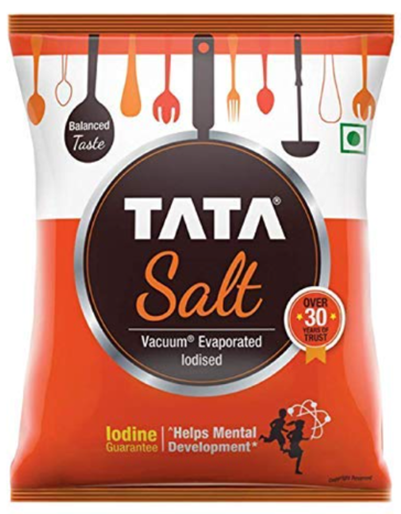TATA Salt - 1 Kg