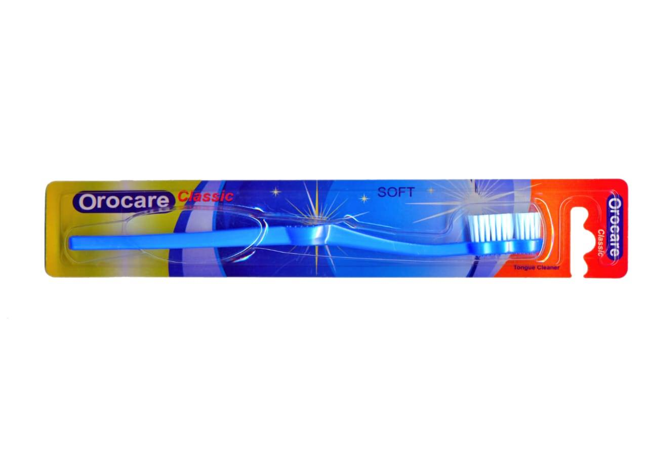 Orocare Tooth Brush - Soft