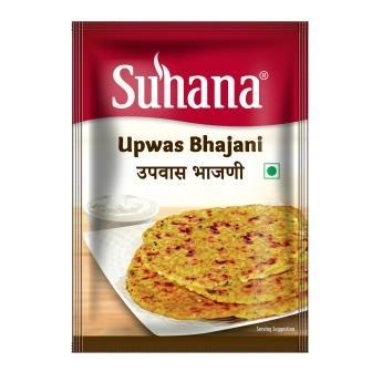Suhana Upwas Bhajani 200g Pouch