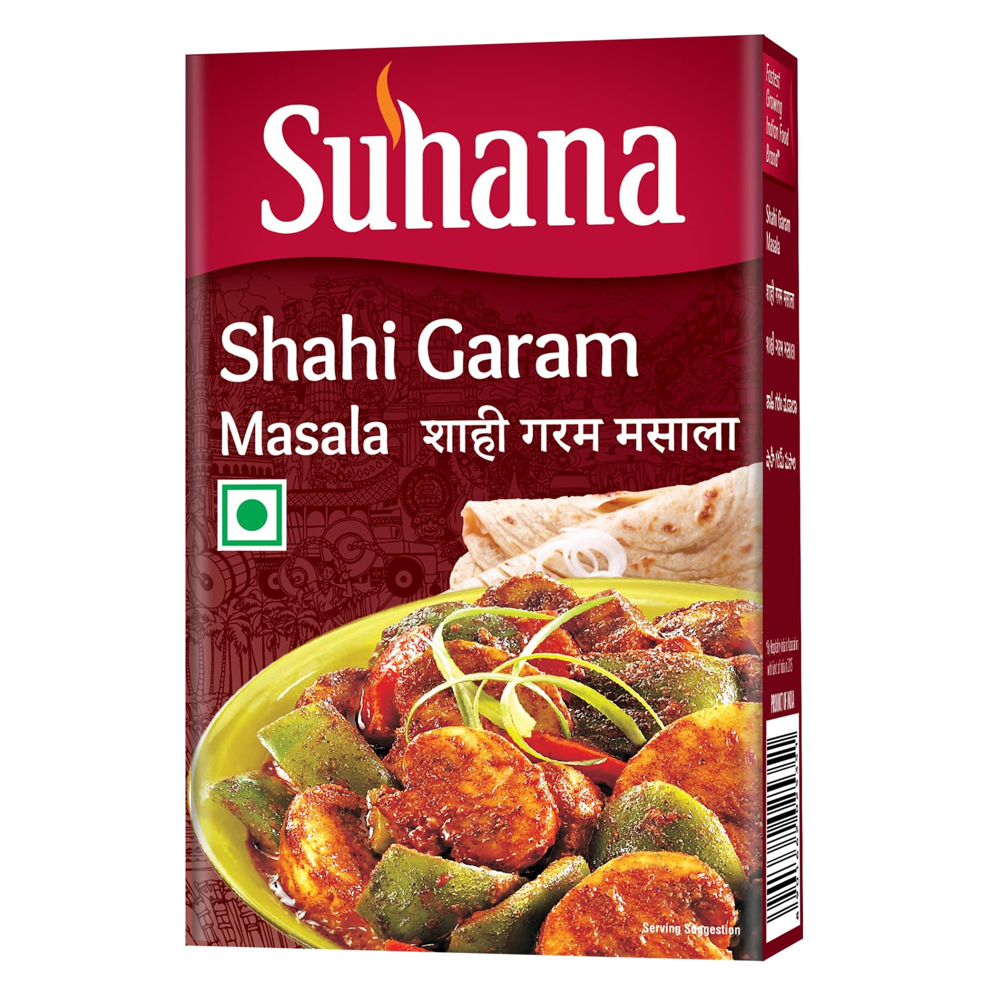 Suhana Shahi Garam Masala Box