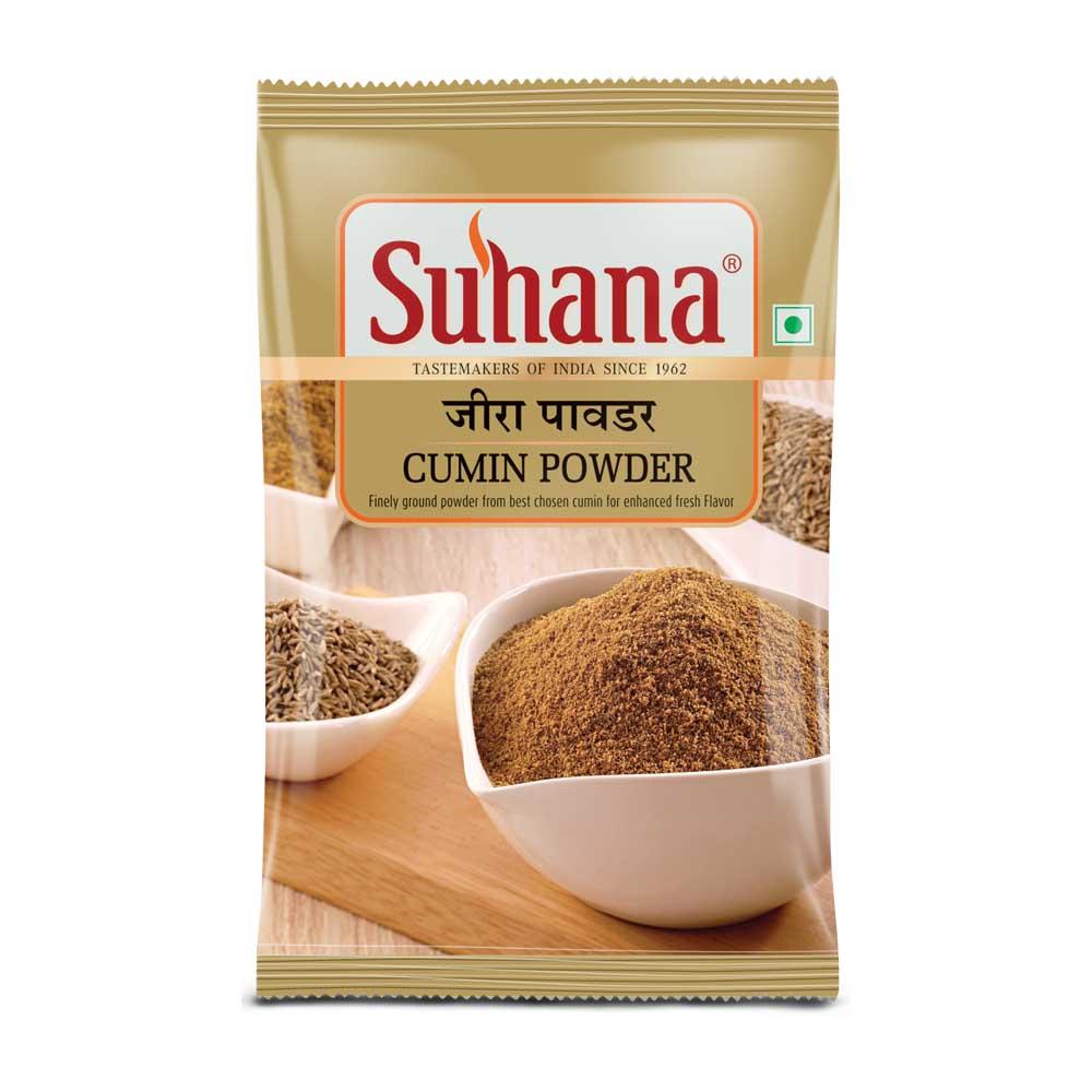 Suhana Cumin Powder Pouch