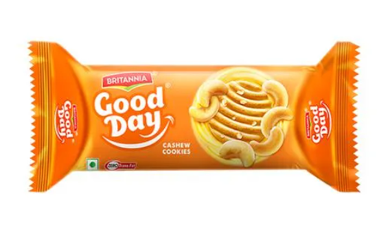 Britannia  Good Day Cashew Cookies 100 g