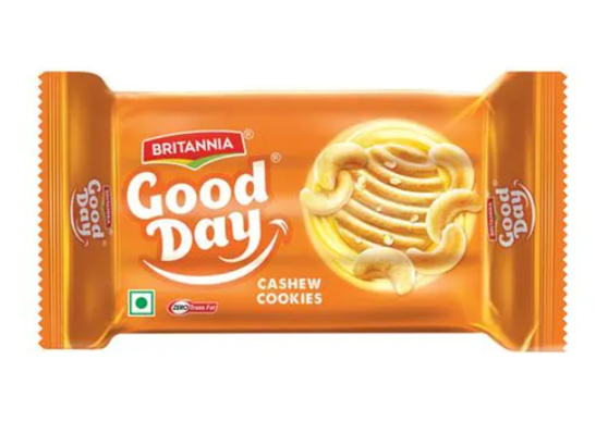 Britannia  Good Day Cashew Cookies  200 g