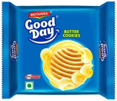 Britannia  Good Day Butter Cookies 150 g